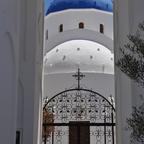 Perissa - Santorin