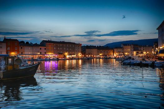 Cres / Kroatien