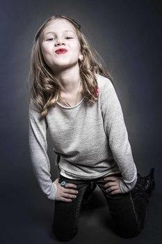 Hannah Supermodel