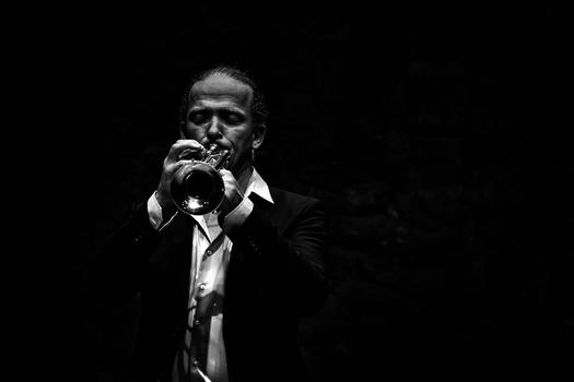 Dark Trumpet