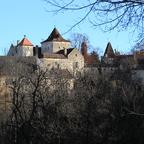 Schloß Steyersberg