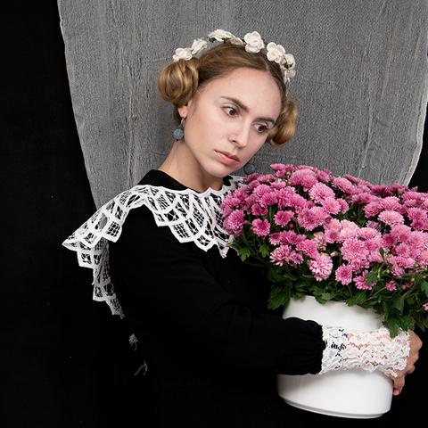 flower maid