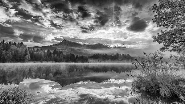 Farbloses Tirol