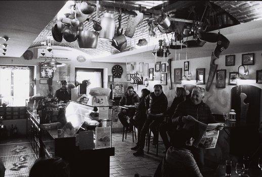 Bar Al Porto Grado