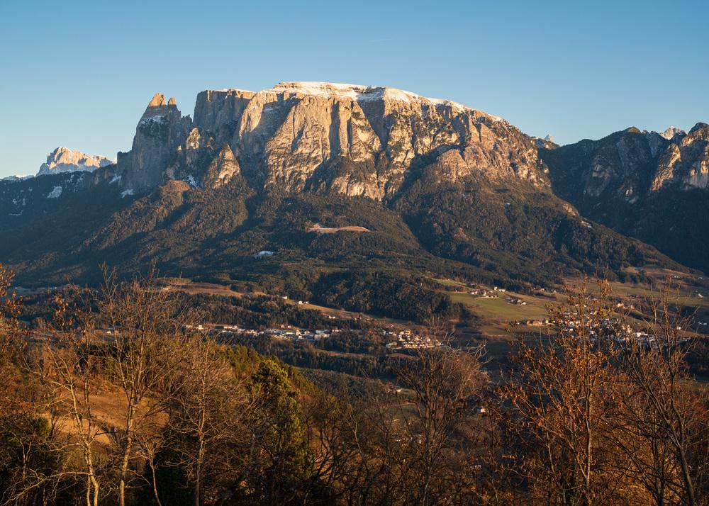 Südtirol im Winter IV