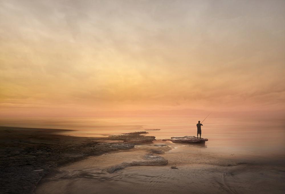 Enjoy the Silence..