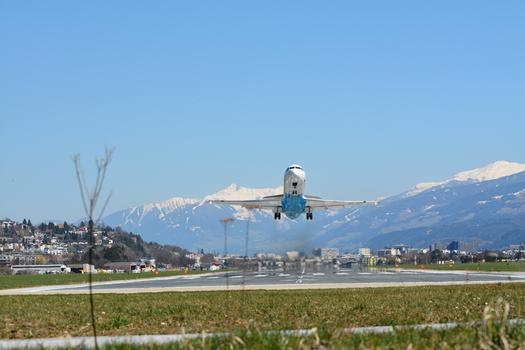 Innsbruck - Airport