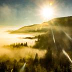 Herbst in der Steiermark
