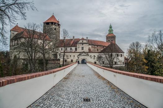 Peace Castle Austria