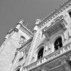 Schloss Miramare / Grignano / Italien