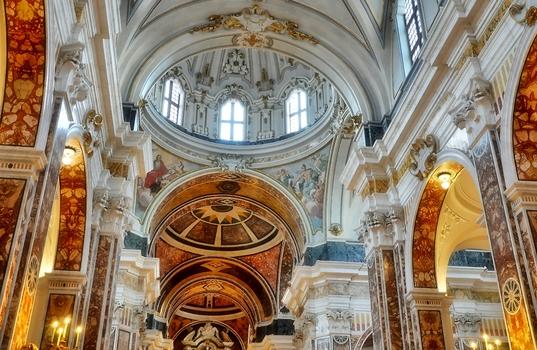 Kathedrale - Monopoli / Apulien / Italien (2)