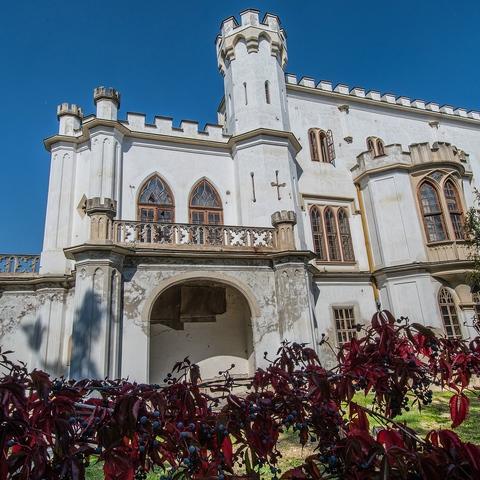 Schloss Karlburg