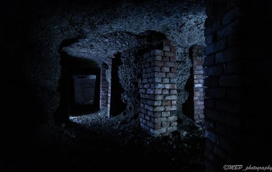 Bunker 404