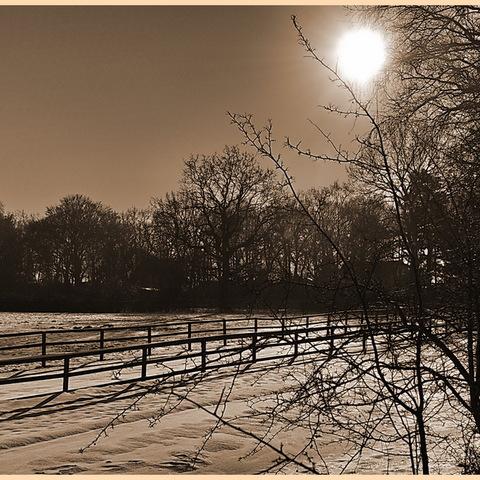 winterliches...