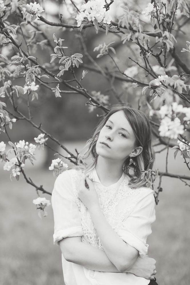 SW Portrait