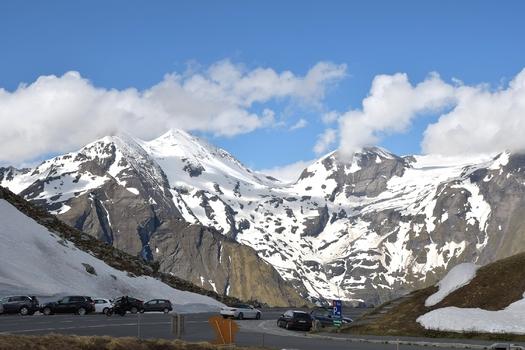 Großes Wiesbachhorn  und Hoher Tenn
