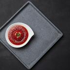 Tomatensuppe - minimalistisch!