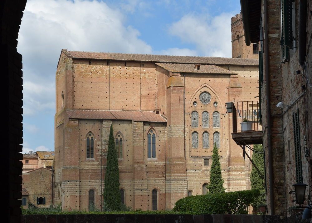 Basilica Cateriniana San Domenico (Siena)