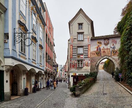 Steyr Altstadt