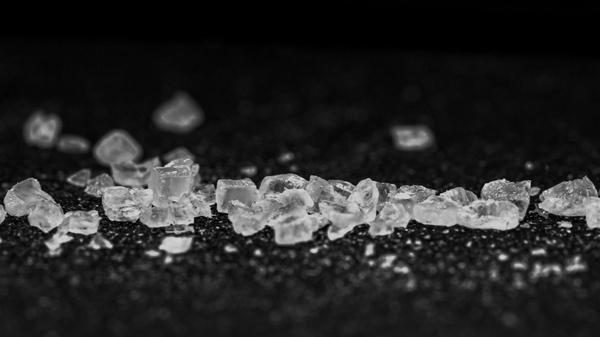 Eine Prise Salz