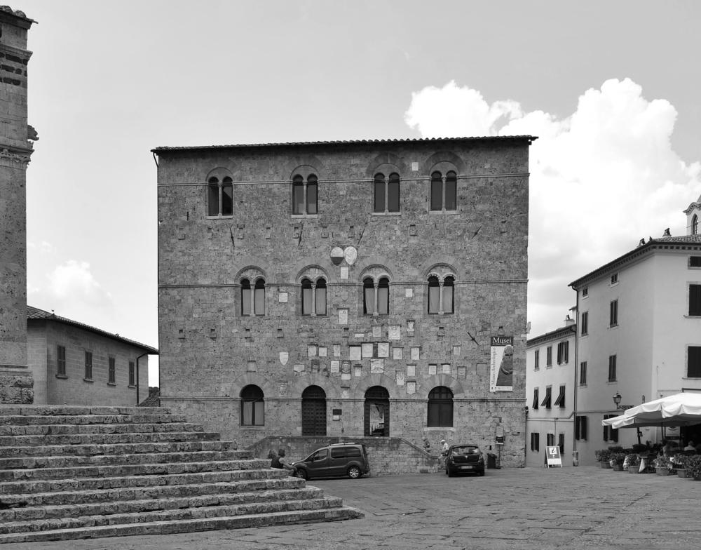 Museo Archeologico / Massa Marittima