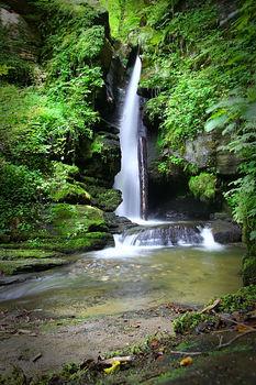 Wassererlebnisweg Liebenfels