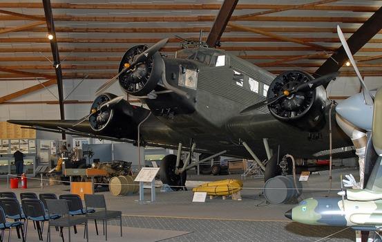Ju 52 bearbeitet
