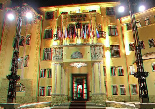 Thermia Palace 3D