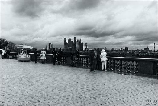 Moskau schaun