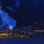 "Wasser-Stadt-Berge- ""Zell am See"""