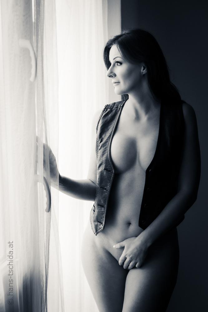 Windowportrait