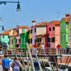 Burano (3) / Italien