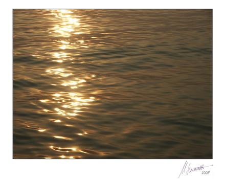 Grado - Das Meer