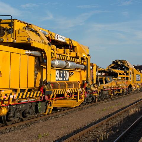 Eisenbahn Technik