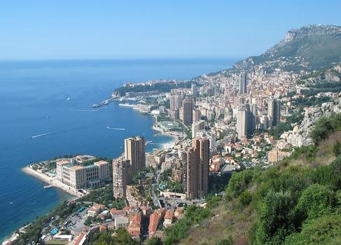"""Wo """"Reiche & Schöne"""" zu Hause sind - Monaco"""