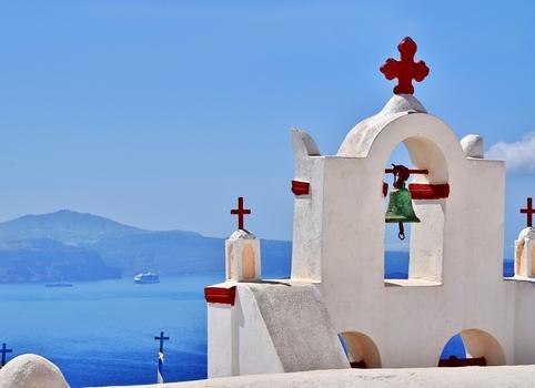 Οία / Thira / Griechenland (5)