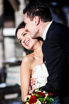 Hochzeit Daniel & Viola