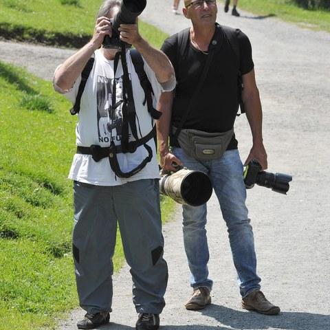 Fototerroristen ...