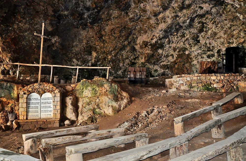 Marathokefala / Kreta (2)