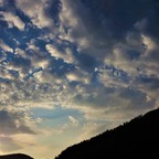 Himmel - Lunz am See