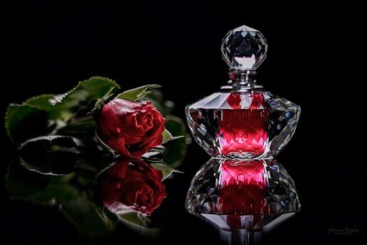 """Parfüm """"Rose"""""""