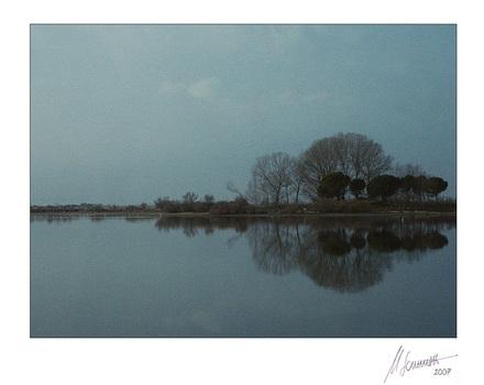 Grado - Die Lagunen