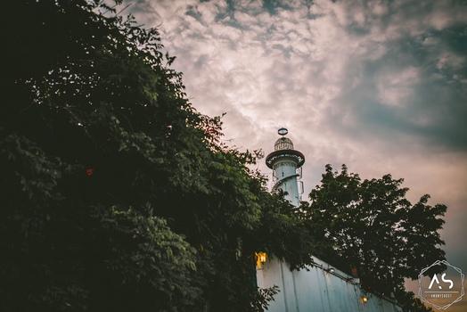 Wiener Leuchtturm