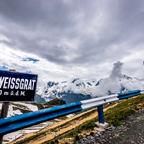 Am Großglockner - 2460 m