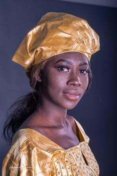 queen of senegal