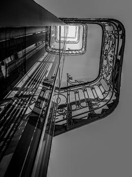 #Stiegenhaus