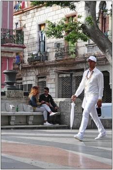 Kuba, La Habana, Santería