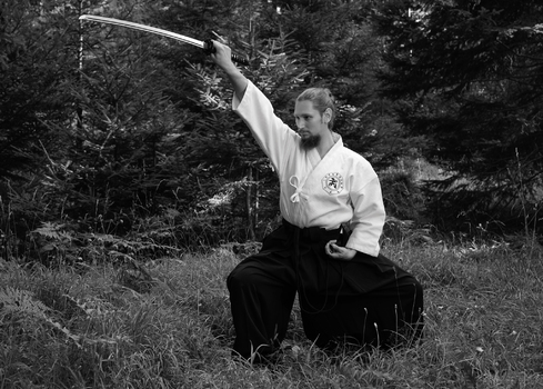 Samurai III