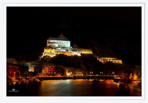 Festung Kufstein, mein erstes HDR!!!