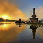 Irgendwo in Bali